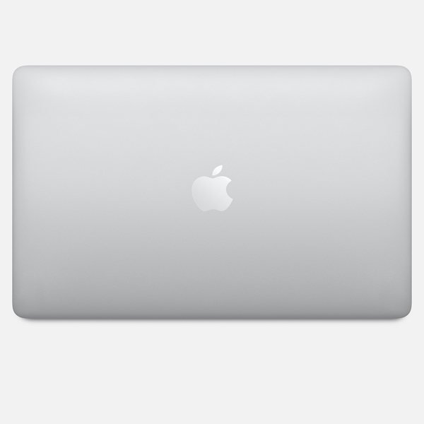 """MacBook Pro 2020 13""""  with Touch Bar i5 8th-Gen, 512GB - Silver English Keyboard"""