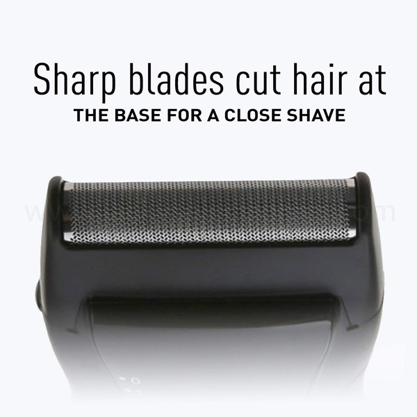 Panasonic 1 Blade For Men Travel Shaver, Black (ES3831)