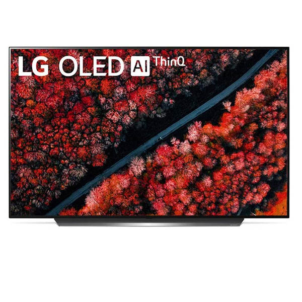 "LG 77"" OLED - Series C9 Smart TV (OLED77C9PVB-AMA)"