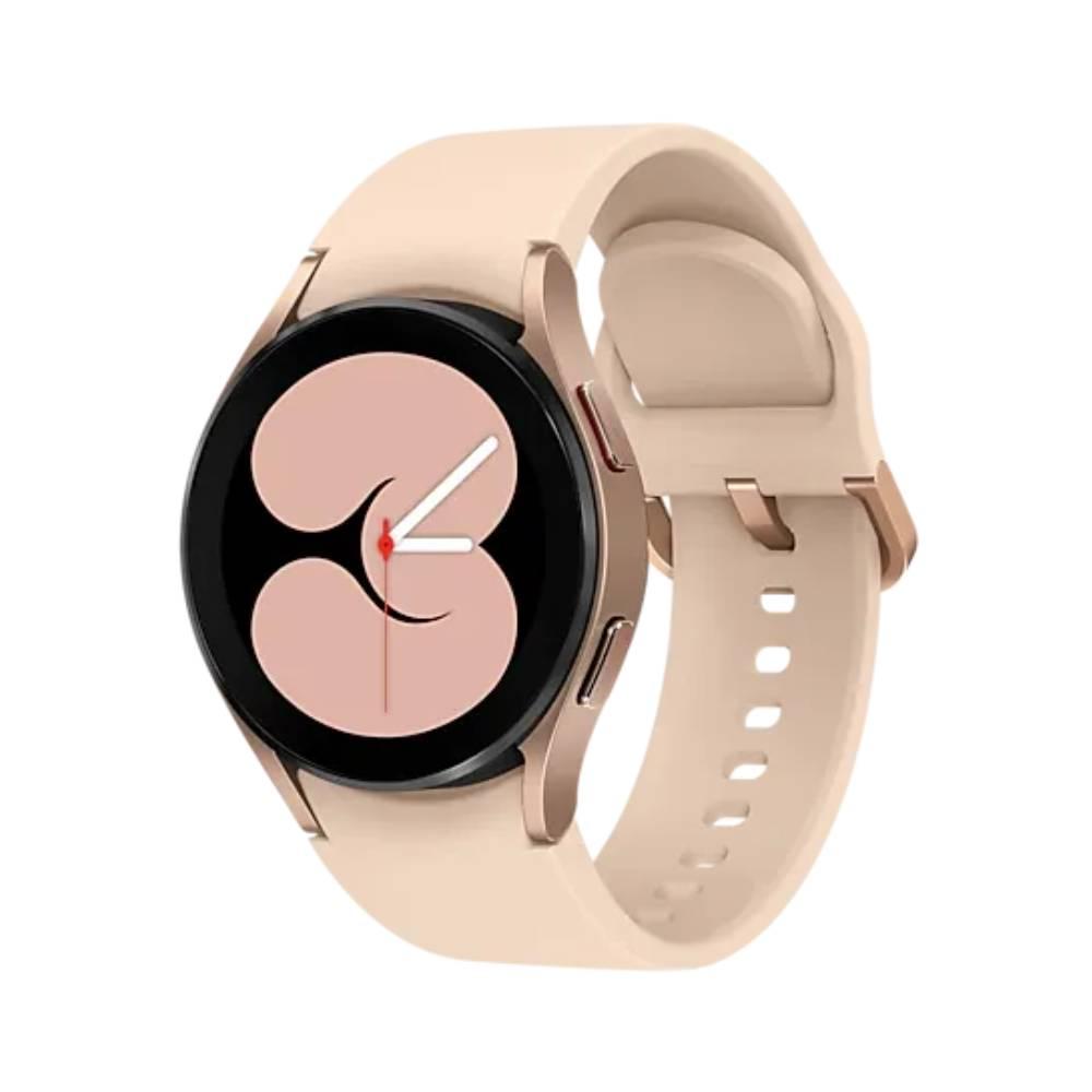 Galaxy Watch4 40mm - Pink Gold -(SMR860NZDAMEA)