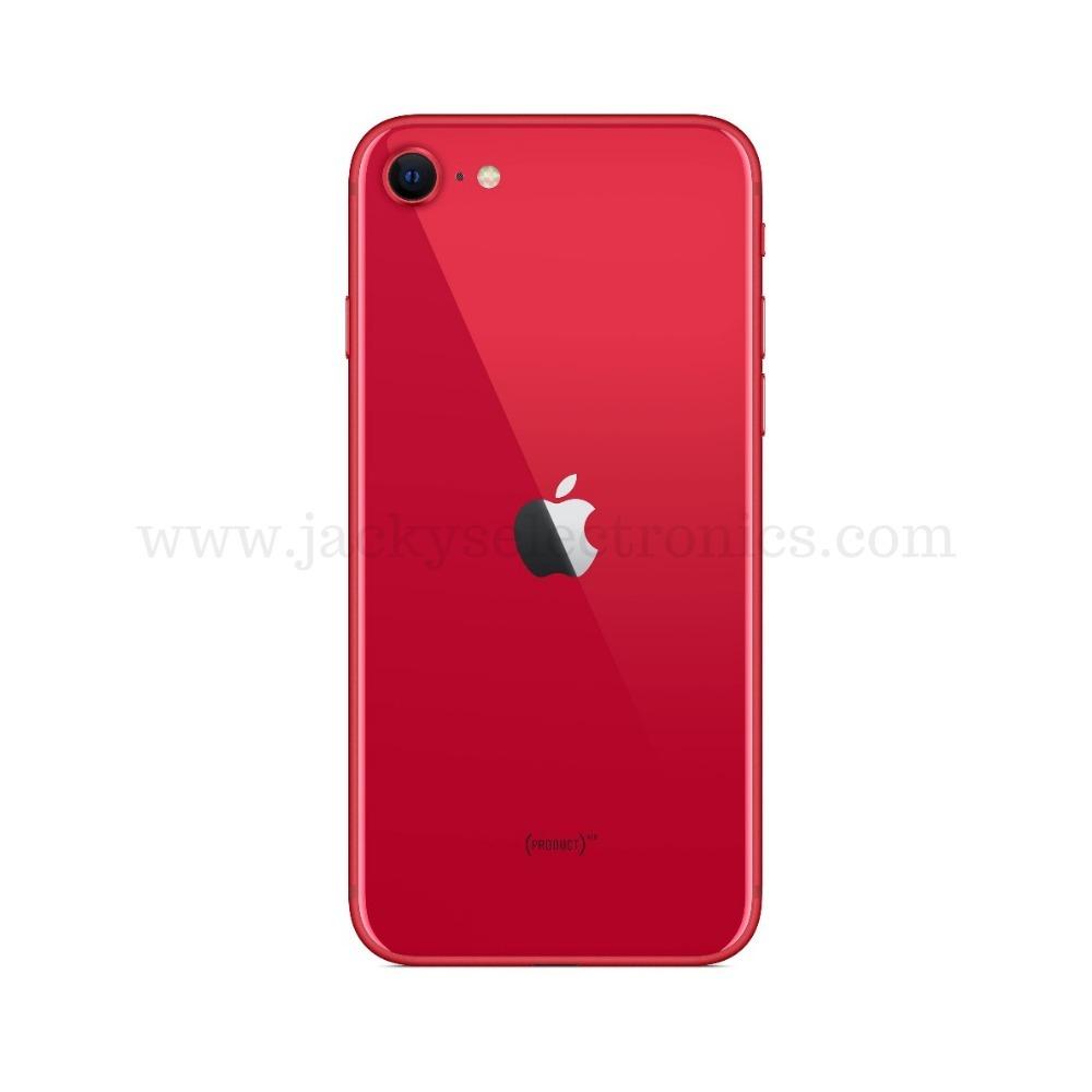 Apple iPhone SE 2nd generation 64GB Red MX9U2AE/A
