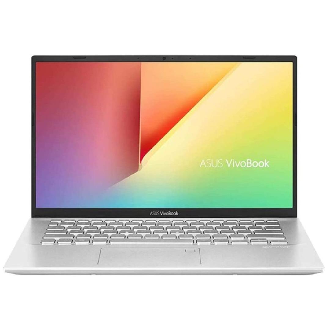 Asus NB M712DK-AU012T Screen Size 17.3 Proc R5-3500U, RAM 16, SSD 512/2GB Graphic Card, W10, Silver