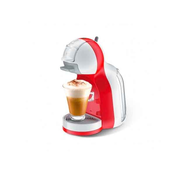 Nescafe Dolce Gusto Mini Me Coffee Machine - Red (MINIME-RED)
