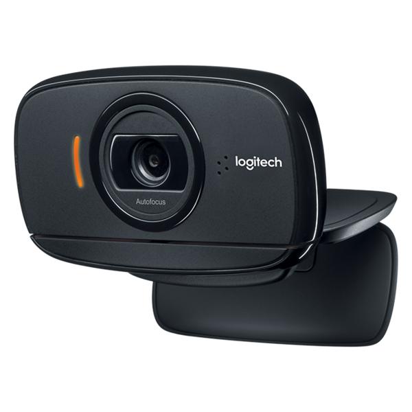 Logitech B525 HD Webcam (960-000842-EC)