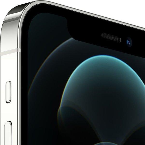 Apple iPhone 12 Pro Max 256 GB Silver MGDD3AA/A