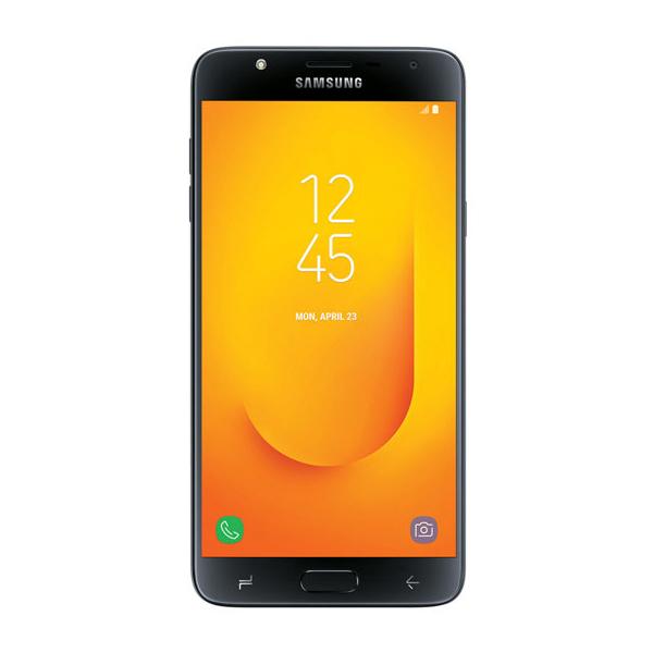 Samsung Galaxy J7 Duo Black (SMJ720FW-32GB-B)