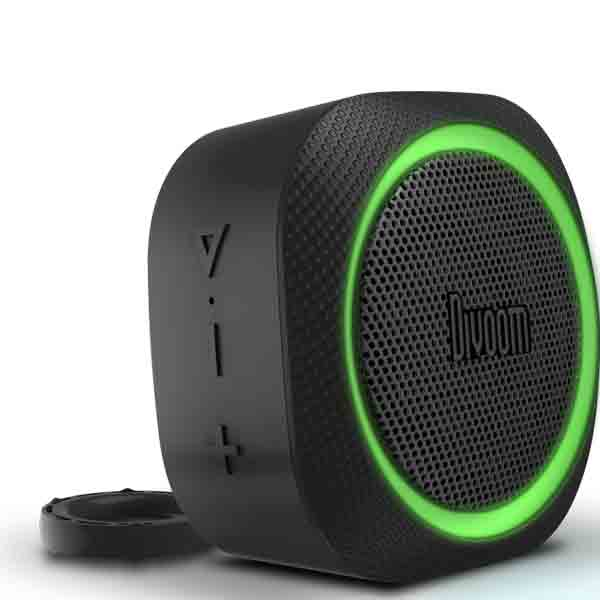DIVOOM PORTABLE SPEAKER AIRBEAT-30 BLACK 840500101629
