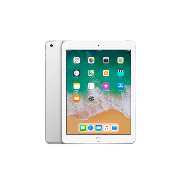 Apple iPad mini Wi-Fi 64GB - Silver (MUQX2AE/A)