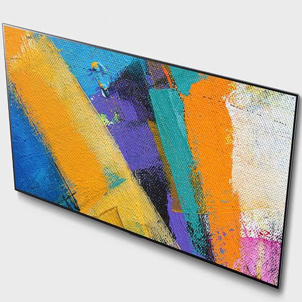 """LG 65"""" OLED Smart TV (OLED65GXPVA-AMA)"""