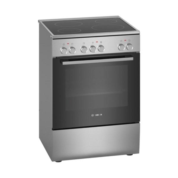 Bosch 60X60 Cm Electric Cooker HKU150050M