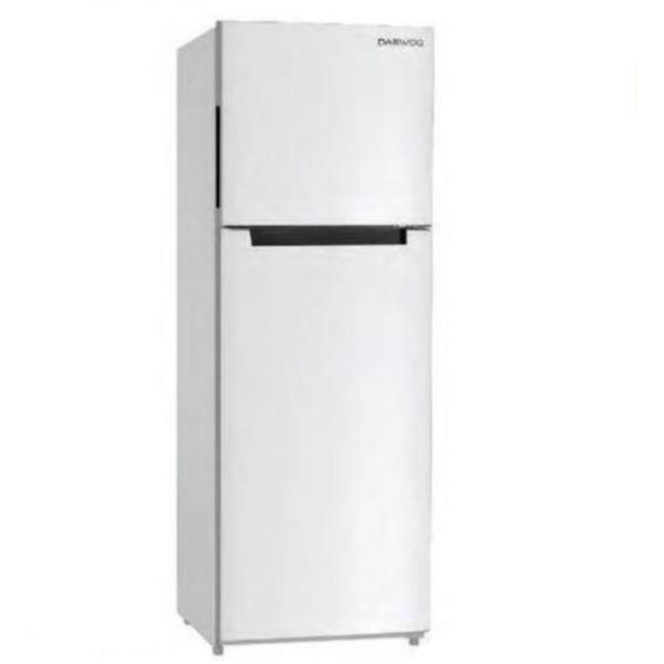 Daewoo Top Mount Refrigerator 395 Litres (FN-396W3E)