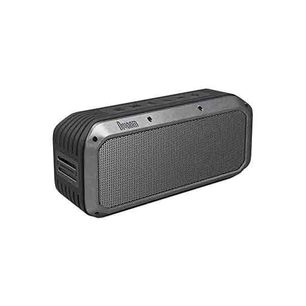 DIVOOM PORTABLE SPEAKER VOOMBOX POWER-BLACK 840500101391