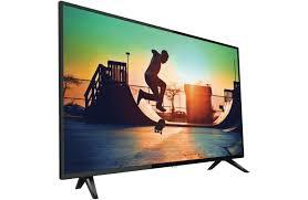 Philips 50'' inch, 6000 series 4K Ultra Slim Smart LED TV (50PUT6103)