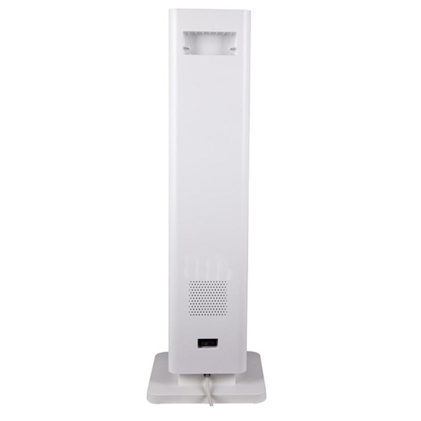Crownline Ceramic Hot And Cool Heater  White (HT230)