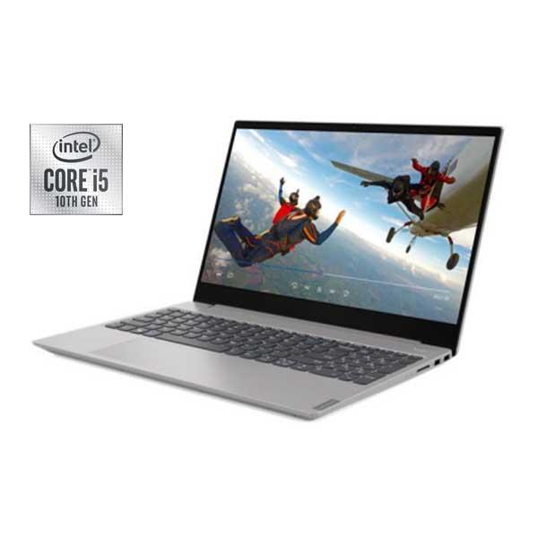 """Lenovo Ideapad S340-15IML, Intel Core i5-10210U, 8GB Ram, 1TB +128GB SSD, NVIDIA GeForce MX230 2GB GDDR5, 15.6"""" FHD (81NA0061AX)"""