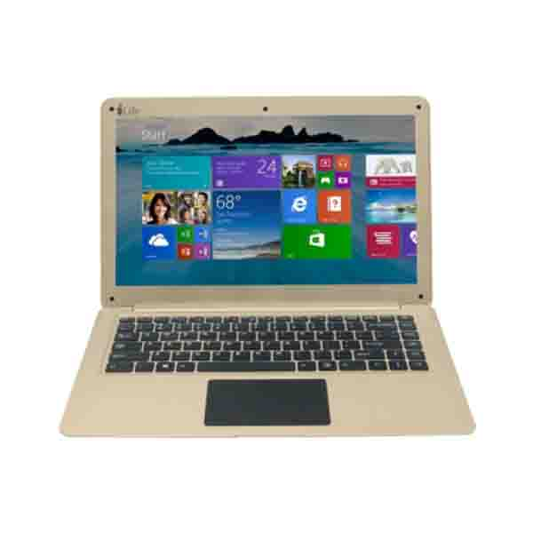 ILIFE NB (ZEDAIRH2O-GD) PROC INTEL CELERON , RAM 3GB, HDD 500GB ,14'', WIN 10