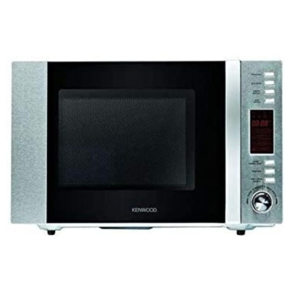Kenwood Microwave Oven with Grill 30 Litre - MWL311 Silver