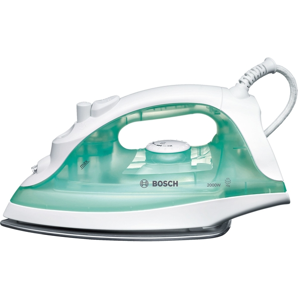 Bosch Steam Iron With Spray Function 2000W (TDA2301GB)