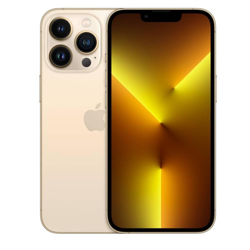 Apple iPhone13 ProMax 128GB Gold - MLL83AA/A