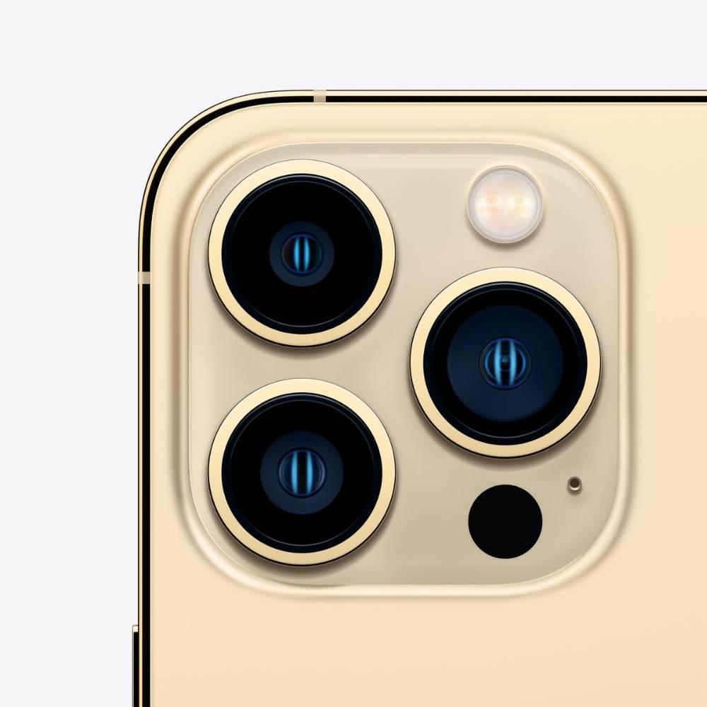 Apple iPhone 13 Pro 256GB Gold - MLVK3AA/A