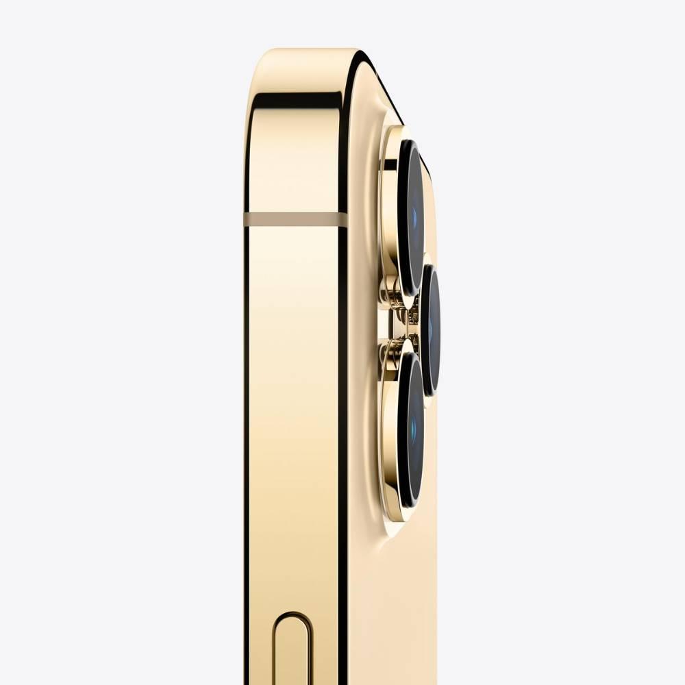 Apple iPhone13 ProMax 256GB Gold - MLLD3AA/A