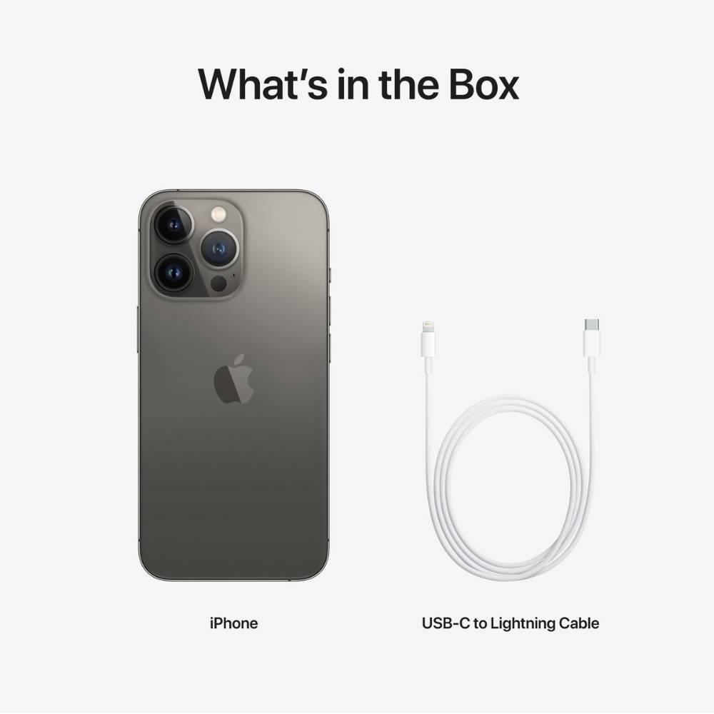 Apple iPhone 13 Pro 256GB Graphite - MLVE3AA/A
