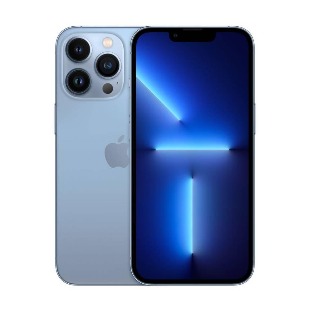 Apple iPhone 13 Pro 128GB Sierra Blue - MLVD3AA/A