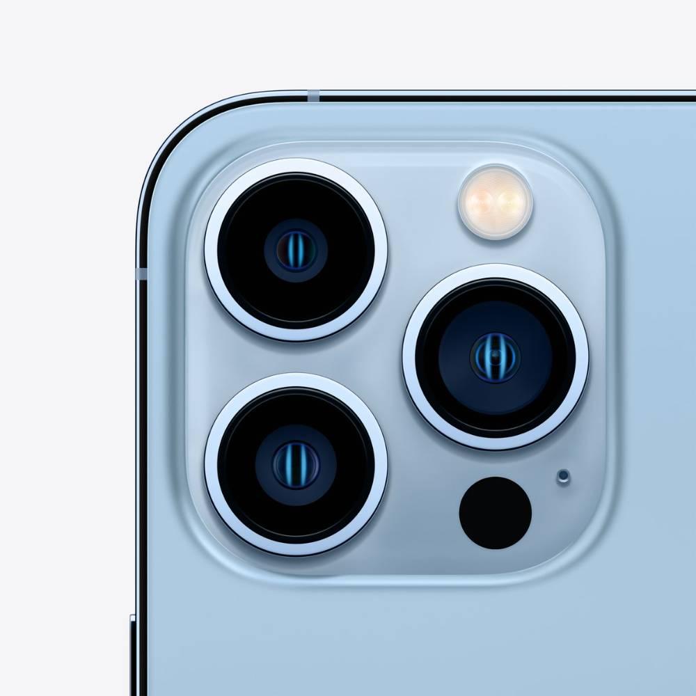 Apple iPhone 13 Pro 256GB Sierra Blue - MLVP3AA/A