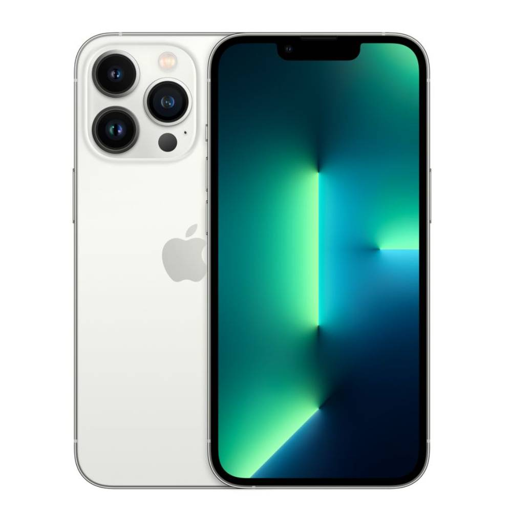 Apple iPhone 13 Pro 256GB Silver - MLVF3AA/A