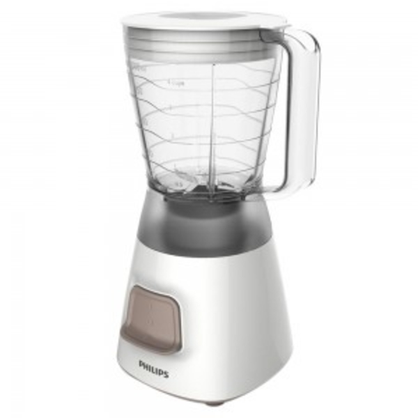 Philips Daily Collection Blender W/ 2 Mills 1.25Ltrs (HR2058)
