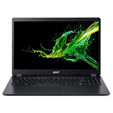 "Acer Aspire 3 PROC I5-1035G1, RAM 8 GB, SSD 256GB, Shared Graphics, 15.6"" , WIN 10,GREY A315-56-594WE"