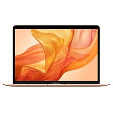 "MacBook Air 13"" M1 chip 256GB SSD 8-core CPU and 7-core GPU 8GB RAM Arabic / English Keyboard Gold MGND3AB/A"