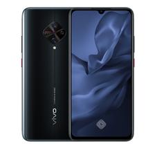 VIVO SMART PHONES S1 PRO 8GBRAM, 128GB, DUAL SIM, 4G LTE, GLOWING NIGHT (VIVOS1PRO-128GB-GN)