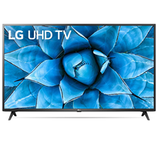 LG 55-inch Ultra HD 4K Smart TV (55UN7340PVC)