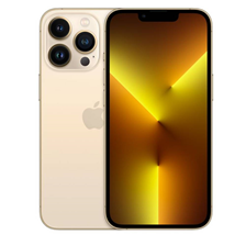 Apple iPhone13 ProMax 512GB Gold - MLLH3AA/A
