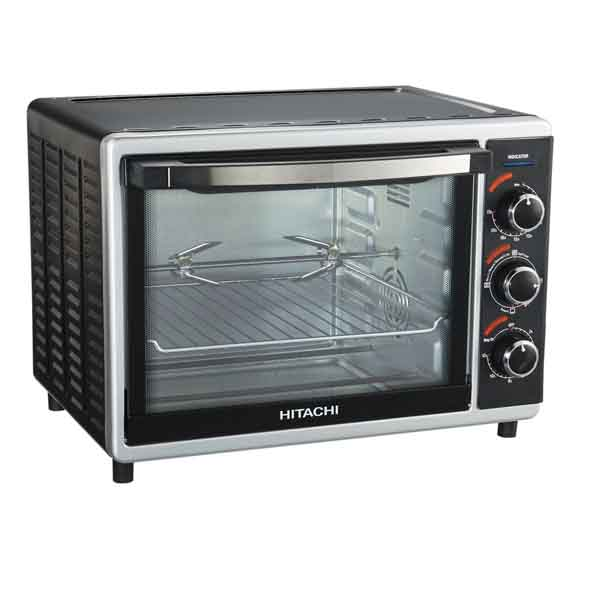 Hitachi 52ltrs Oven Toaster And Grill Hotg 52