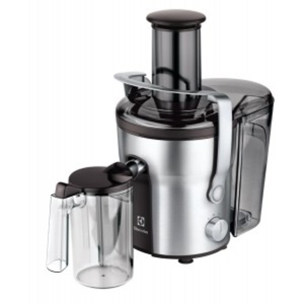Slow Juicer Electrolux : Electrolux Juicer Stainless Steel 800W(ESF2000)